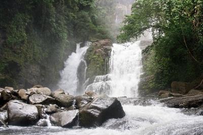 Puerto Quepos, Costa Rica