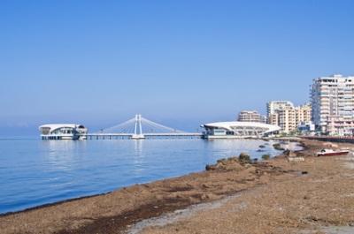 Durrës (Tirana), Albanie