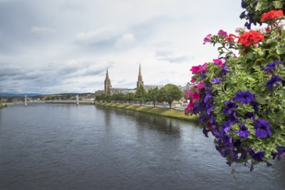 Inverness, Écosse