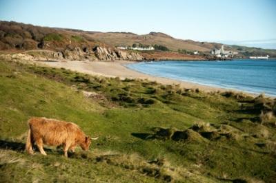 Islay, Écosse