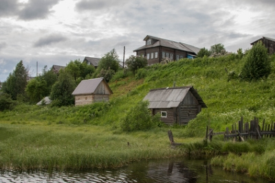 Uelen, Russia