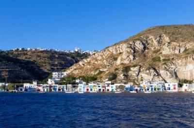 Milos, Grèce