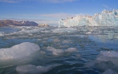 Île Spitsbergen, Norvège