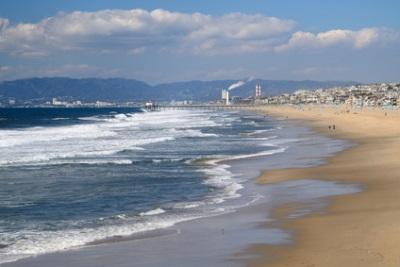 Los Angeles (Any Port), CA