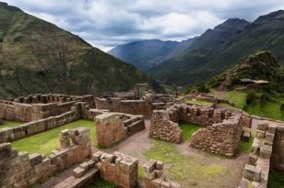 Valle Sagrado, Perú