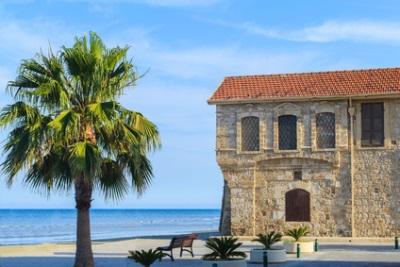 Larnaca, Chypre