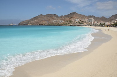 St. Vincent, Cape Verde Islands