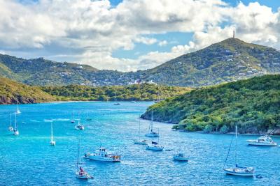 St Thomas U S Virgin Islands Discount Cruises Last Minute