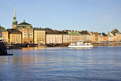 Stockholm (Nynashamn), Sweden