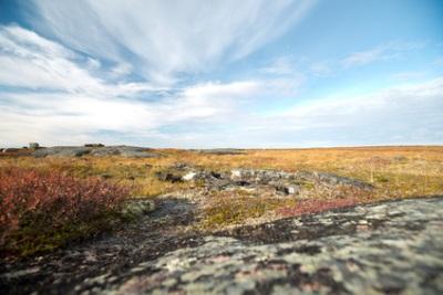 Beechey, Nunavut, Canadá