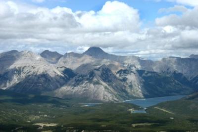 Fiorde Sam Ford, Nunavut, Canadá