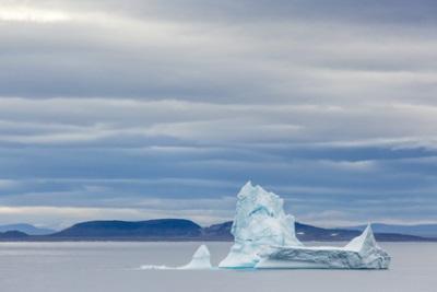 Baía de Isabella, Nunavut, Canadá