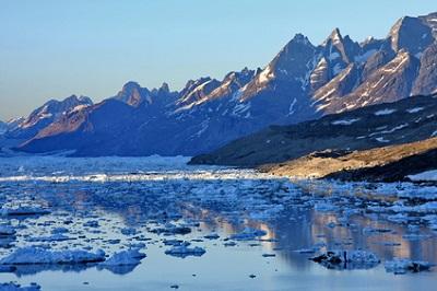 Sermilik, Groenlândia