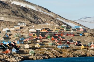 Ittoqqortoormiit (Scoresbysund), Groenland