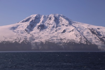 Jan Mayen, Norvège