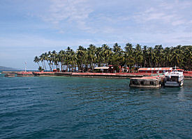 Islas Andamán, India