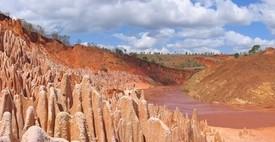 Antsiranana, Madagascar
