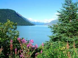 Anchorage (Whittier), Alaska