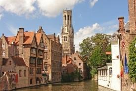 Brujas <i>(Brugge)</i>, Bélgica