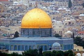Jerusalén / Tel Aviv (Ashdod), Israel