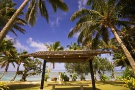Atolón Palmerston, Islas Cook