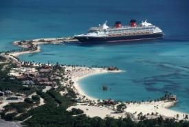 Ilhota de Castaway, Bahamas