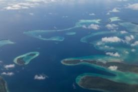 Honiara, Islas Salomón
