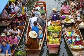 Bangkok (Laem Chabang), Tailandia
