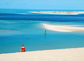 Bazaruto, Mozambique