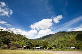 Rabaul, Papúa Nueva Guinea