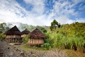 Islas Trobriand, Papúa Nueva Guinea