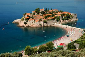 Kotor, Montenegro, Yugoslavia