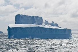 Islas Órcadas del Sur