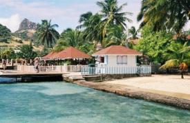 Union Island, las Granadinas