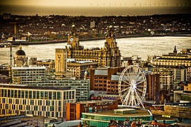 Liverpool, Inglaterra