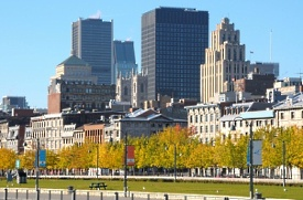 Montreal, QC, Canadá