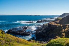 Ilha de Phillip, Austrália
