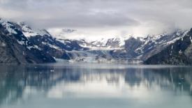 Parque Nacional Glacier Bay, Alaska