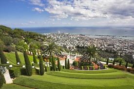 Nazaret / Galilea (Haifa), Israel