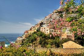 Positano, Italie