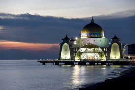 Estreito de Malacca