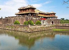 Hue, Vietnã