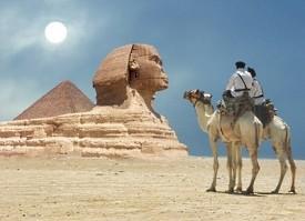 Sokhna, Egipto