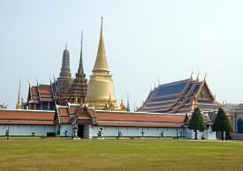 Bangkok (Klong Toey), Tailandia