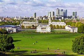 Londres (Greenwich), Inglaterra