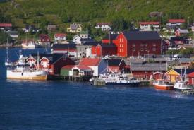 Floro, Noruega