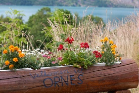 Ornes, Noruega
