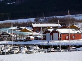 Nesna, Noruega