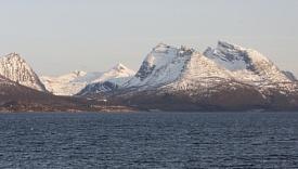 Sandnessjoen, Noruega