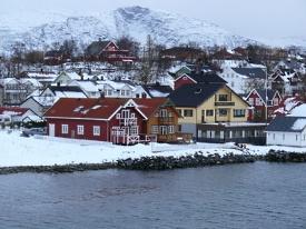 Bronnoysund, Noruega